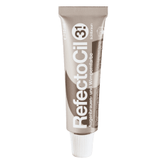 RefectoCil Light Brown No 3.1