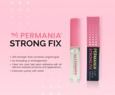 "Lash lift lim STRONG FIX ""PERMANIA"""