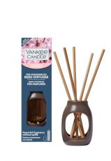Yankee Candle Pre-Fragranced Reed Diffuser Cherry Blossom