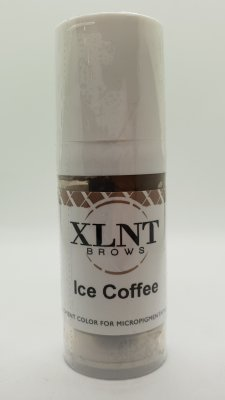Microblading Pigment Ice Coffee 10ml, XLNT BROWS