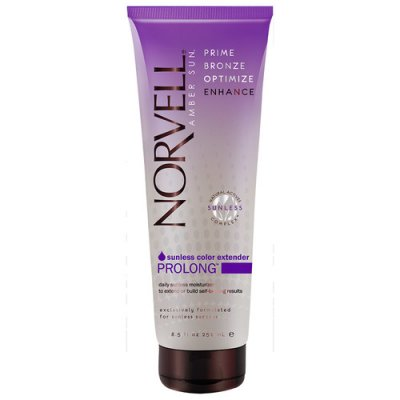 Norvell PROLONG Sunless Color Extender - 251ml